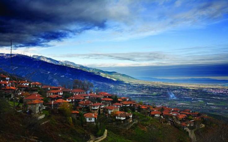 Ελατοχώρι Πιερίας, ένας χειμερινός προορισμός που αξίζει να γνωρίσετε
