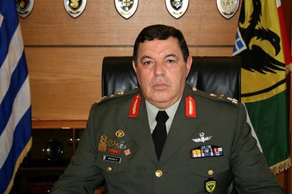 Στρατηγός Φ. Φραγκούλης: «Οι Τούρκοι θέλουν να αλλάξουν τα σύνορα στο Αιγαίο Πέλαγος»