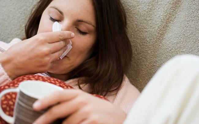 Έξαρση παρουσιάζει η γρίπηΈξαρση παρουσιάζει η γρίπη