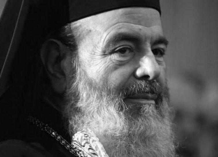 Αφιέρωμα στον μακαριστό Αρχιεπίσκοπο Ελλάδος Χριστόδουλο