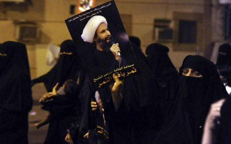 Θρησκευτικός πόλεμος στη Μέση Ανατολή