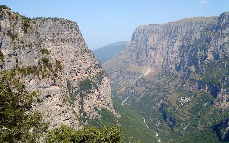 Τοποθεσίες στην Ελλάδα με εκπληκτική θέα