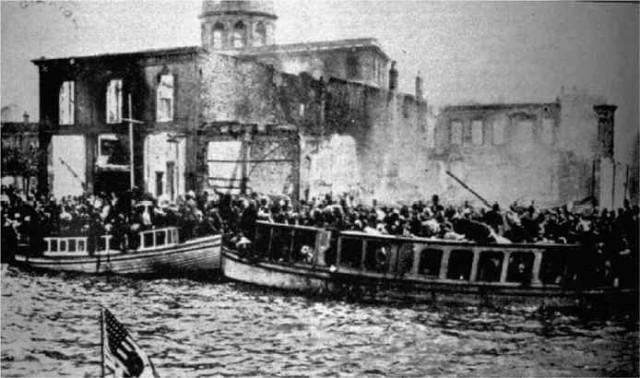 Αφιέρωμα στη Σμύρνη με αφορμή τον Αγιασμό των Υδάτων,94 χρόνια μετά