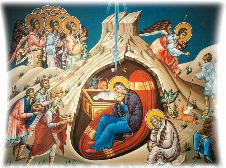 Η σημασία των Εικόνων στην Ορθόδοξη Εκκλησία