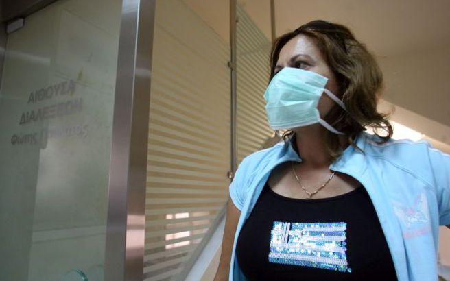 Μακρύς ο κατάλογος των νεκρών από τη γρίπη- Στα 150 τα θύματα