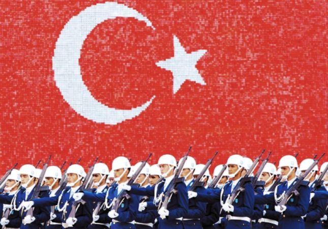 Ρωσία: Η Τουρκία, συνιστά απειλή για την ειρήνη