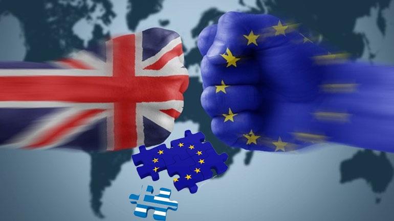 Ποιες είναι οι συνέπειες του ενδεχόμενου Brexit