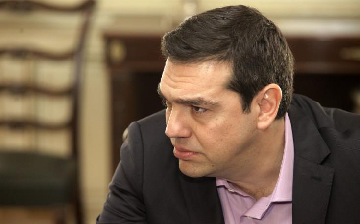 Ανεπιθύμητος στη Θεσσαλονίκη ο Τσίπρας: «Εσχάτη προδοσία η Συμφωνία των Πρεσπών»