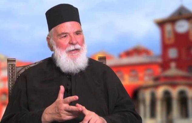 π. Γεώργιος Μεταλληνός – Ορθοδοξία Ελληνισμός και Ρωμιοσύνη, μέρος α΄