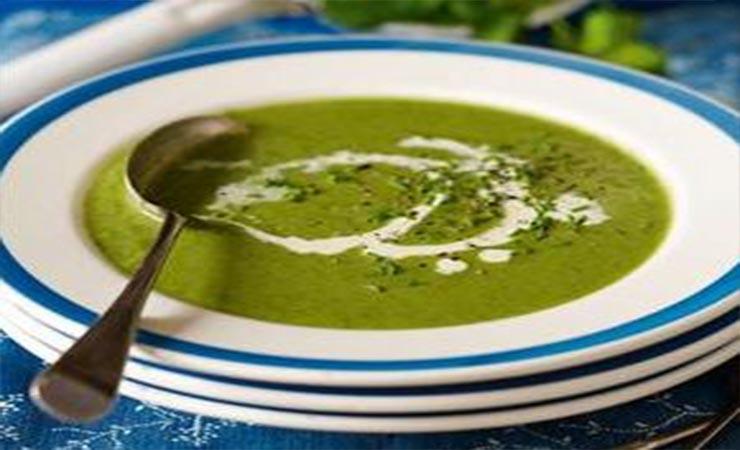 Σούπα που καίει το λίπος και τονώνει το μεταβολισμό