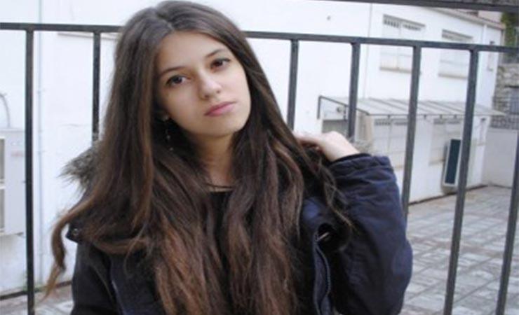 Νεκταρία Αναστασοπούλου: «Άρρωστη καρδιά είναι αυτή που δεν έχει αγάπη μέσα της»