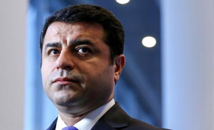 Ο ηγέτης των Κούρδων καταγγέλλει τον Ερντογάν