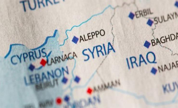 Η ενδοστρατηγική των Κούρδων