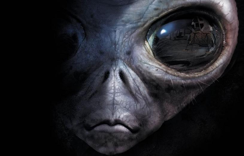Υπάρχουν άραγε Εξωγήινοι;
