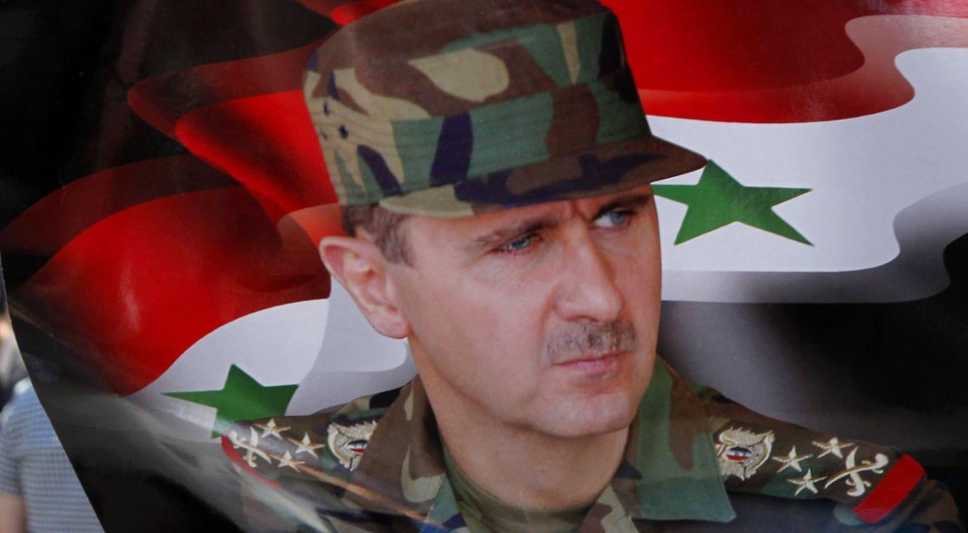 Το νέο όπλο του Άσαντ κατά της Τουρκίας