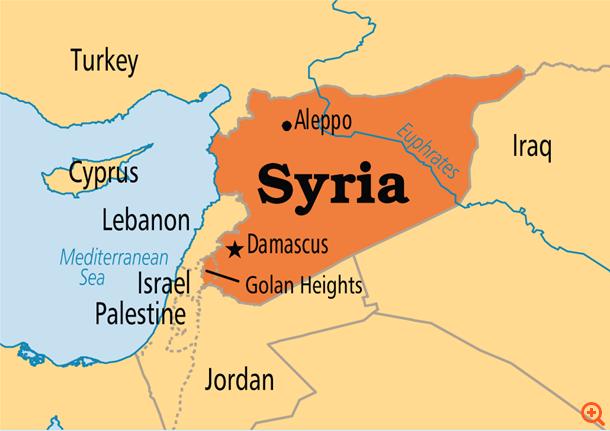 Συρία: Η Αρχή Νέων Αλλαγών στη Μέση Ανατολή