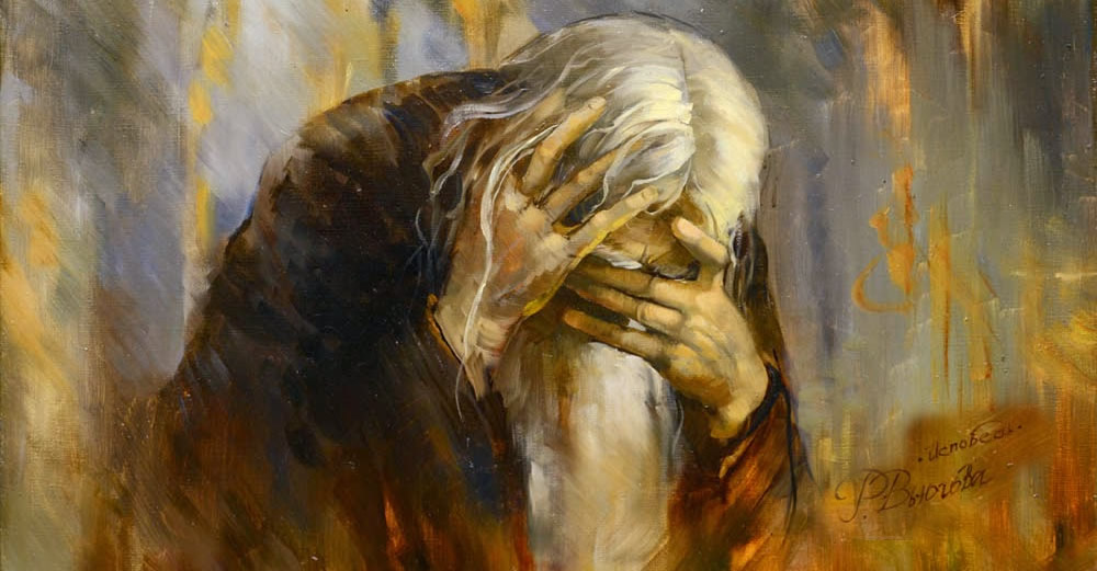 Αγίου Ιωάννου της Κλίμακος: Η Θεολογία των δακρύων