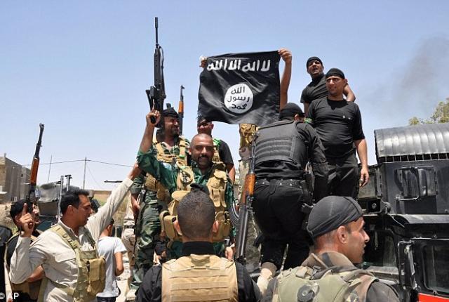 Νέα πολύνεκρη επίθεση στη Βαγδάτη την Κυριακή.