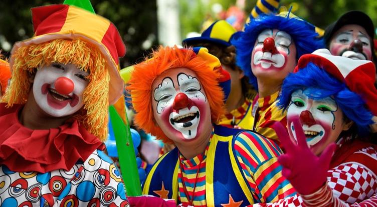 Οι απόκριες και το καρναβάλι
