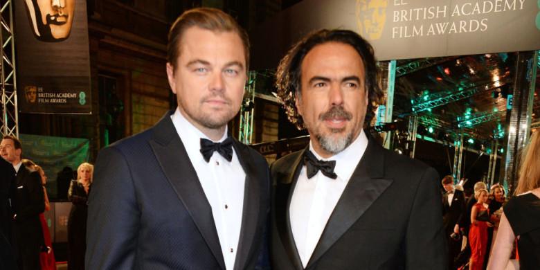 Βραβεία BAFTA :  Θριάμβευσε το Revenant του Ιναρίτου