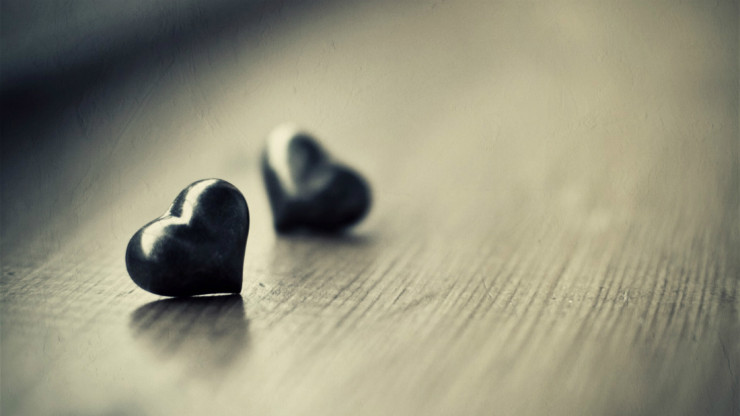 Απόκτησε την αγάπη την πνευματική
