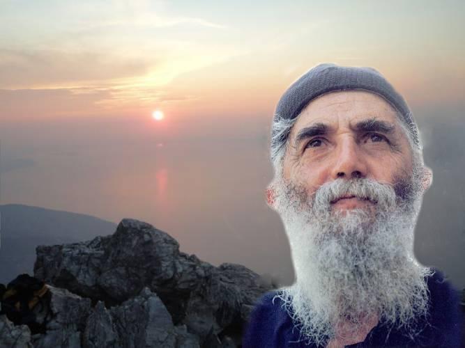 Αποτέλεσμα εικόνας για Άγιος Παΐσιος: Τώρα καταλαβαίνω τι τραβούσαν οι Προφήτες
