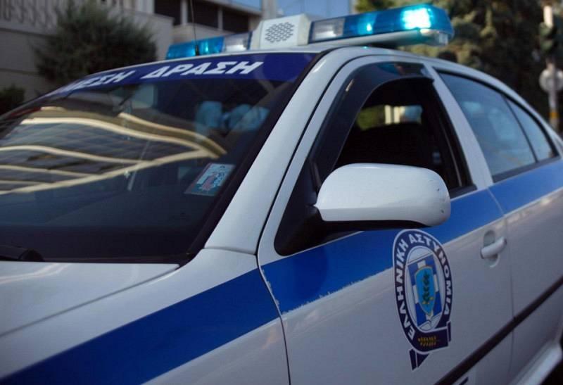 Στα ύψη η εγκληματικότητα: Μια… πόλη ίση με την Πάτρα, συνέλαβε η αστυνομία το 2016