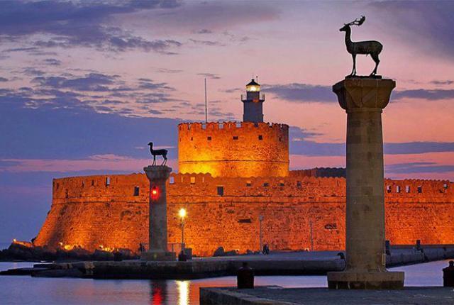 Υποψήφιες για Πολιτιστική Πρωτεύουσα της Ευρώπης, τρεις ελληνικές πόλεις