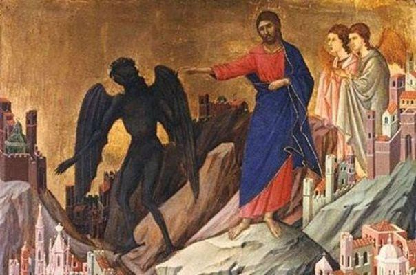 Ποιος είναι ο διάβολος και πως ενεργεί;