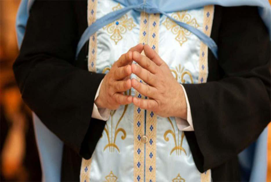 Πότε απαγορεύεται να γίνει κάποιος Ιερέας