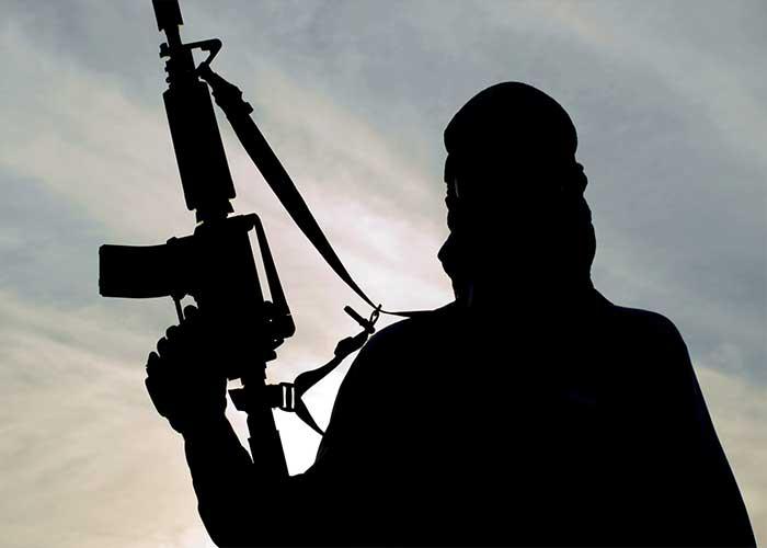 Συρία : Τζιχαντιστές δολοφόνησαν 19 άμαχους