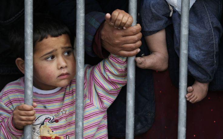 Προσφυγικό: Θέλουν την άφωνη βοήθεια της Εκκλησίας
