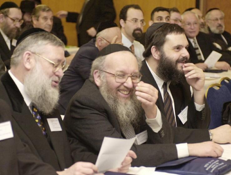 Τα ψέμματα των Εβραίων για την Παλαιά Διαθήκη