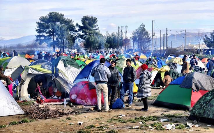 Προσφυγικό: Ατελείωτο το δράμα των προσφύγων σε όλη την Ελλάδα