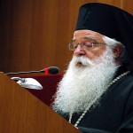 Δημητριάδος Ιγνάτιος: Η ορθόδοξη πίστη μας στον τόπο μας σήμερα αντιμέτωπη με μία ιστορική πρόκληση