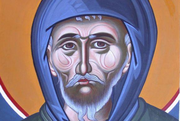 Προσευχή προς τον Κύριον ( Οσίου Εφραίμ του Σύρου )