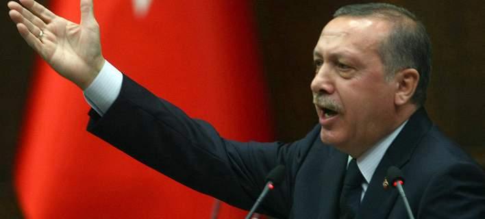 Δηλώσεις Ρετζέπ Ταγίπ Ερντογάν για τη νέα βομβιστική επίθεση στην Άγκυρα