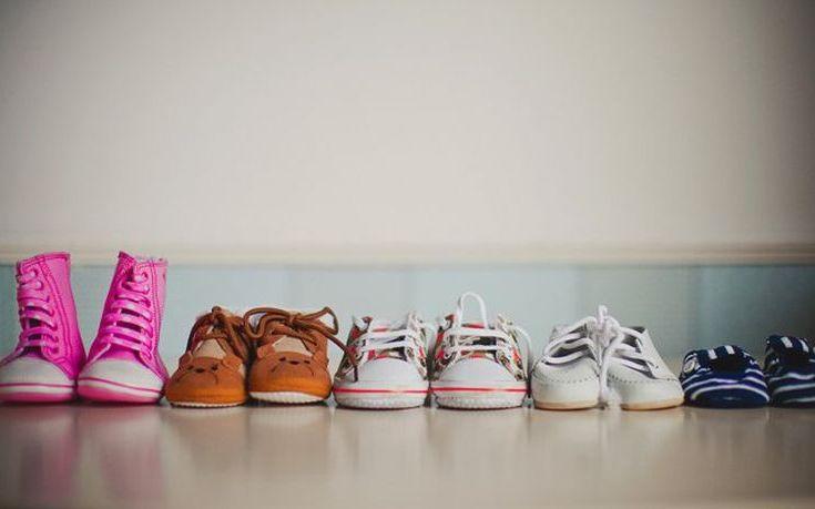 Έξυπνοι τρόποι για να μη μυρίζουν τα παπούτσια σας