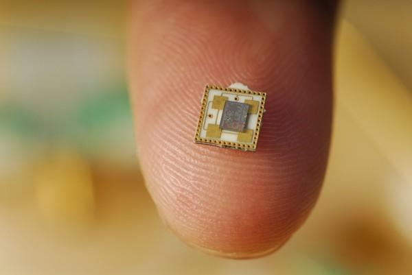 Ελληνική εταιρία φτιάχνει τα ύποπτα RFID τσιπ