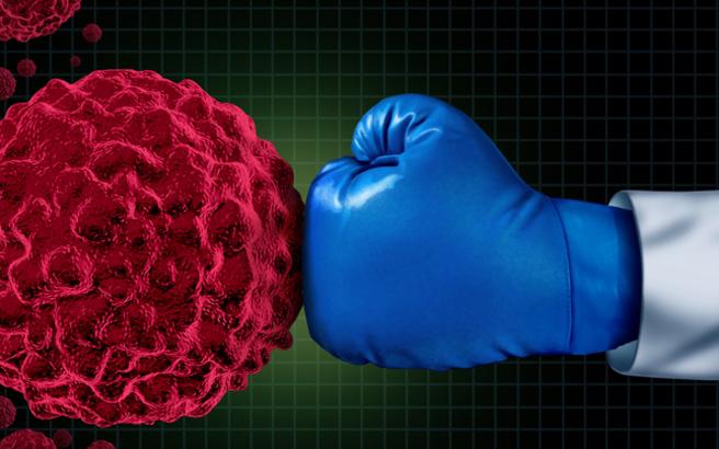 Επαναστατική ανακάλυψη κατά του καρκίνου