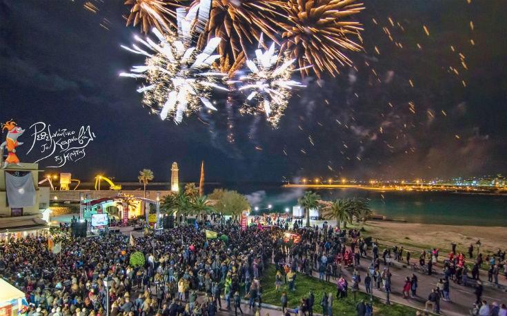 Τα καρναβαλικά έθιμα στην Ελλάδα που αξίζει να γνωρίζετε