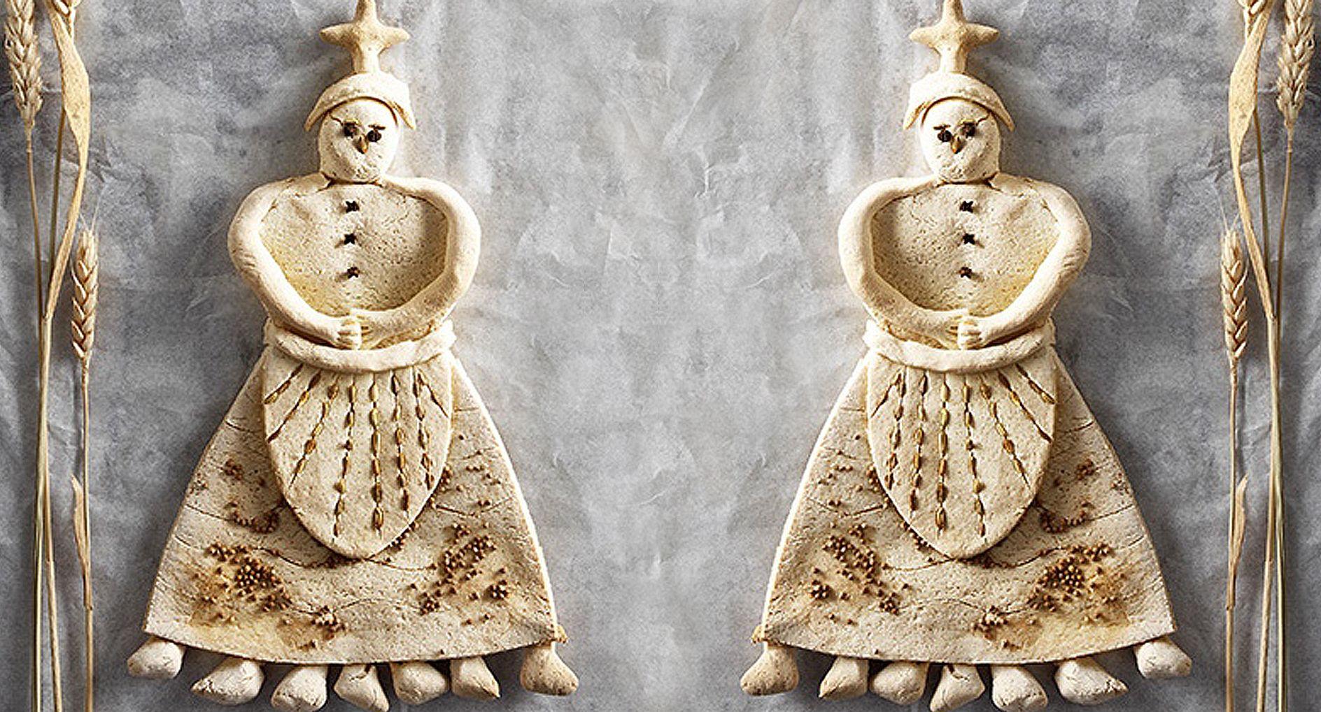 Η Κυρά Σαρακοστή και τι συμβολίζει η μορφή της
