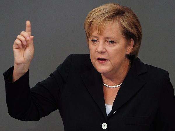 Η άλωση της Ευρώπης και η βαριά γερμανική μπότα