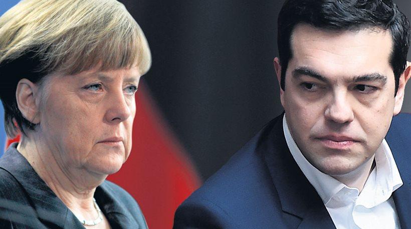 Τσίπρας: Σκληρό ροκ με Σόιμπλε και ΔΝΤ