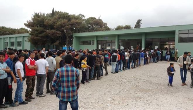 Κινήσεις σε διπλωματικό επίπεδο – Τι αποφασίστηκε στη διυπουργική σύσκεψη για το μεταναστευτικό