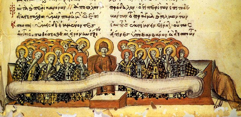 Η Πανορθόδοξη Σύνοδος θα καταγραφεί στην εκκλησιαστική ιστορία ως ψευδοσύνοδος.