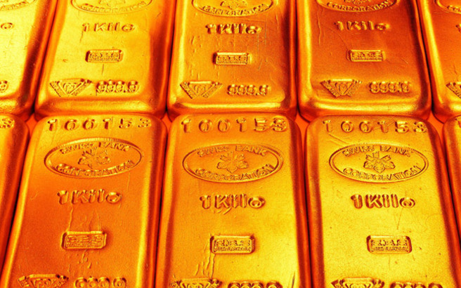 Πλάκες χρυσού πήγε να περάσει παράνομα στην Τουρκία