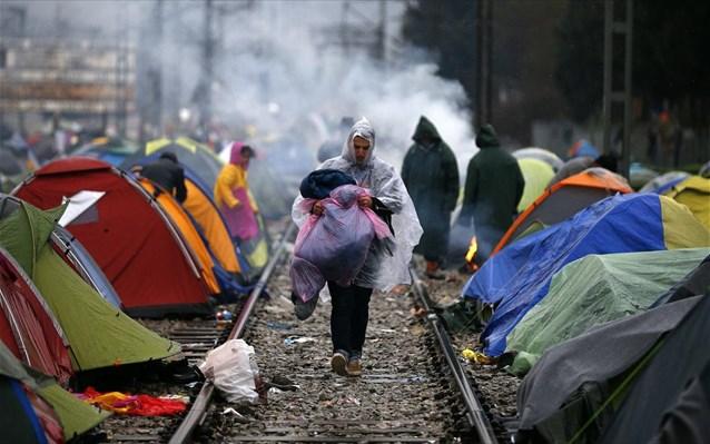 Συγκροτείται Κυβερνητικό Συμβούλιο για την Προσφυγική και Μεταναστευτική Πολιτική