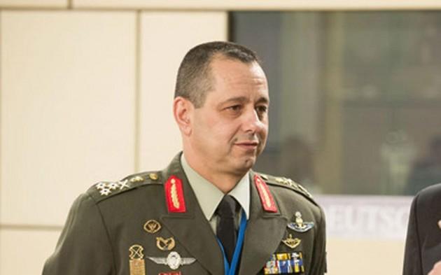 Στρατηγός Μανωλάς : Ώρα να μιλήσουμε για την εθνική ασφάλεια!
