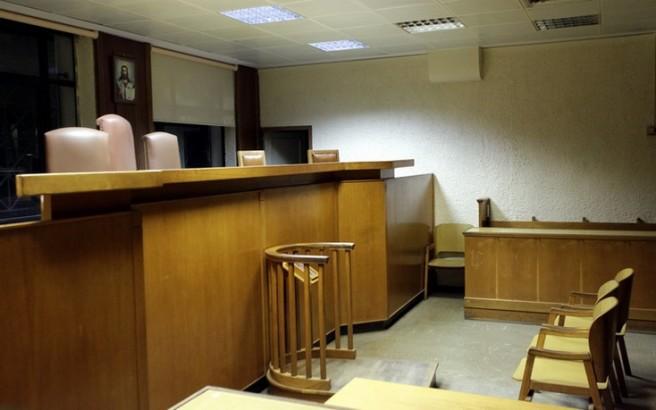 Στον εισαγγελέα οι 26 αναρχικοί - αντεξουσιαστές